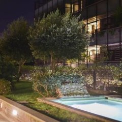 Отель Home Sorbara бассейн