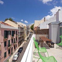 Отель Feeling Lisbon Discoveries фото 5