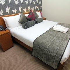 Отель Ambassadors Bloomsbury Великобритания, Лондон - отзывы, цены и фото номеров - забронировать отель Ambassadors Bloomsbury онлайн фото 7