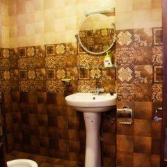 Отель Homestay Nepal Непал, Катманду - отзывы, цены и фото номеров - забронировать отель Homestay Nepal онлайн ванная