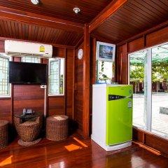 Отель Prew Lom Chom Nam удобства в номере