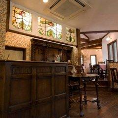 Kaedean Hotel Ито гостиничный бар