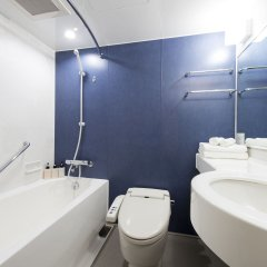 Hotel Villa Fontaine Tokyo-Hamamatsucho ванная фото 2