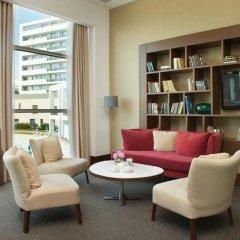 Отель Radisson Blu Resort & Congress Centre, Сочи развлечения