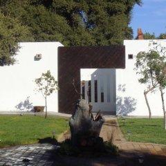 Hotel Hacienda Santa Veronica с домашними животными