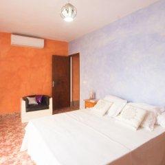 Апартаменты NWT Casa Armonia комната для гостей фото 5