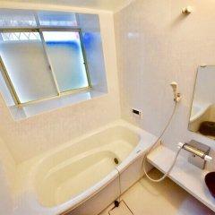 Отель Arimaonsen Musubi-no-koyado En Кобе ванная
