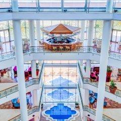 Отель SBH Costa Calma Palace Thalasso & Spa фото 3