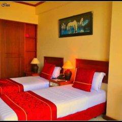 Отель Relax Inn Мальдивы, Северный атолл Мале - отзывы, цены и фото номеров - забронировать отель Relax Inn онлайн сейф в номере