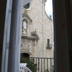 Отель l'Hostalet de Tossa балкон
