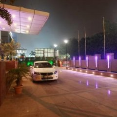 Отель Tulip Inn West Delhi фото 10