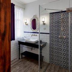 Maison Bistro & Hotel ванная
