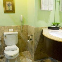 Makati Palace Hotel ванная фото 2