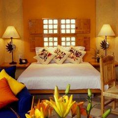 Отель Casa Natalia Boutique Hotel Мексика, Сан-Хосе-дель-Кабо - отзывы, цены и фото номеров - забронировать отель Casa Natalia Boutique Hotel онлайн комната для гостей фото 4