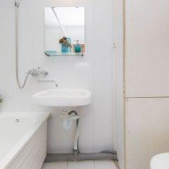 Гостиница Spikado Apartment Sineva в Москве отзывы, цены и фото номеров - забронировать гостиницу Spikado Apartment Sineva онлайн Москва ванная фото 2