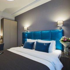 Гостиница Миротель Новосибирск 4* Стандартный номер с разными типами кроватей фото 3