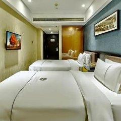 Отель Insail Hotels (Huanshi Road Taojin Metro Station Guangzhou ) Китай, Гуанчжоу - отзывы, цены и фото номеров - забронировать отель Insail Hotels (Huanshi Road Taojin Metro Station Guangzhou ) онлайн фото 15