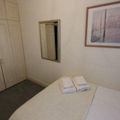 Апартаменты Lancaster Gate Apartments Лондон комната для гостей фото 4