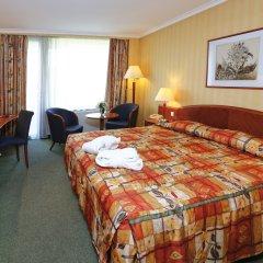 Отель Danubius Health Spa Resort Margitsziget комната для гостей фото 5