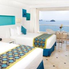 Отель Sunscape Dorado Pacifico Ixtapa Resort & Spa - Все включено комната для гостей фото 3