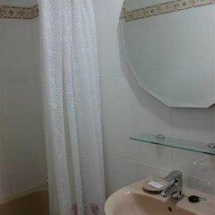 Отель Pension Lorea Испания, Сан-Себастьян - отзывы, цены и фото номеров - забронировать отель Pension Lorea онлайн ванная фото 3