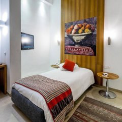 Hotel Carlton in Tunis, Tunisia from 80$, photos, reviews - zenhotels.com guestroom