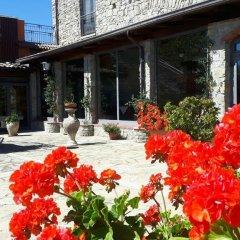 Отель La Foresteria Di San Leo Тито фото 10