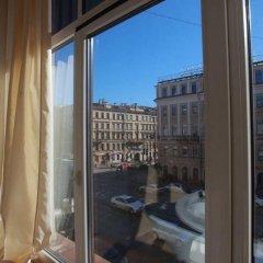 Mini Hotel «Nevsky 78» балкон