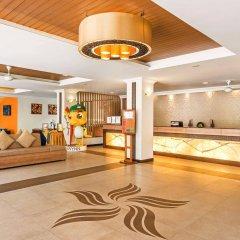 Отель Kata Sea Breeze Resort спа фото 2