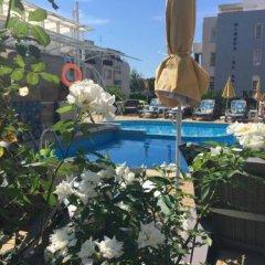 Отель Africana Болгария, Свети Влас - отзывы, цены и фото номеров - забронировать отель Africana онлайн фото 11