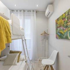 Отель Zurriola Suites 2 by Forever Rentals Испания, Сан-Себастьян - отзывы, цены и фото номеров - забронировать отель Zurriola Suites 2 by Forever Rentals онлайн ванная