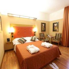 Отель Just Hotel St. George Италия, Милан - 11 отзывов об отеле, цены и фото номеров - забронировать отель Just Hotel St. George онлайн комната для гостей фото 3