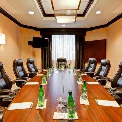 Отель Hampton Inn by Hilton Toronto Airport Corporate Centre Канада, Торонто - отзывы, цены и фото номеров - забронировать отель Hampton Inn by Hilton Toronto Airport Corporate Centre онлайн фото 8