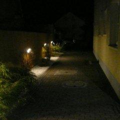 Отель Pension Schlafstuhl Ашхайм