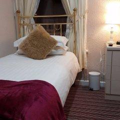 Rock Dene Hotel - Guest House комната для гостей фото 3