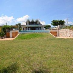 Отель Tallawah Villa, Silver Sands Jamaica 7BR фото 3