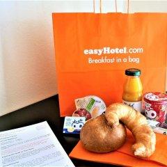 Отель easyHotel Zürich Швейцария, Цюрих - отзывы, цены и фото номеров - забронировать отель easyHotel Zürich онлайн в номере