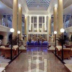 Odessa Hotel интерьер отеля