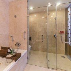 Отель The Blue Water ванная