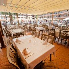 Отель Bahia Tropical Альмуньекар питание фото 3
