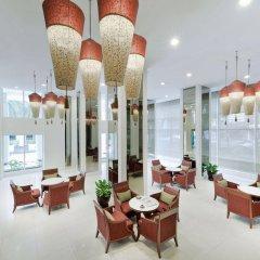 Отель Centre Point Sukhumvit Thong-Lo спа фото 2