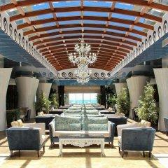 Adalya Ocean Hotel - All Inclusive фото 4