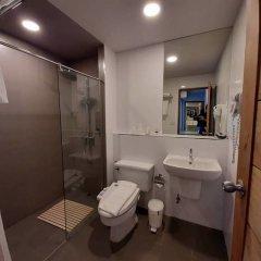 TK Palace Hotel ванная