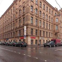 Апартаменты Historical Centre Apartment Санкт-Петербург фото 10