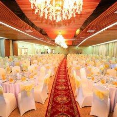 Bavico Plaza Hotel Dalat Далат помещение для мероприятий