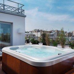 Отель Renaissance Paris Republique Франция, Париж - отзывы, цены и фото номеров - забронировать отель Renaissance Paris Republique онлайн бассейн