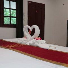 Отель The Krabi Forest Homestay детские мероприятия фото 2