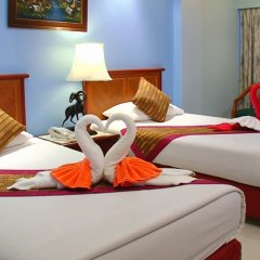 Camelot Hotel Pattaya Паттайя фото 2