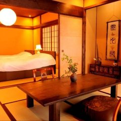 Отель Tsukino Usagi Ито комната для гостей фото 2