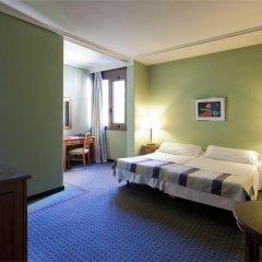 Отель Novotel Madrid Center комната для гостей фото 3
